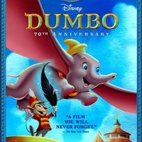 Dumbo[(2 Disc) (Anniversary Edition)]