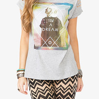 Lost In A Dream Tee