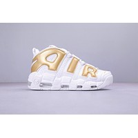 Nike Air More Uptempo OG classic high street basketball shoes