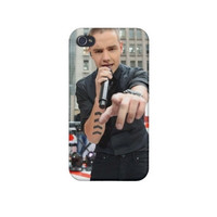 Liam payne iPhone 4/4s/5 & iPod 4/5 Case