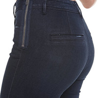 Kendall and Kylie Side Zip Trouser Jeans at PacSun.com
