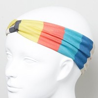 You Need More Stripes Headband    Claire's