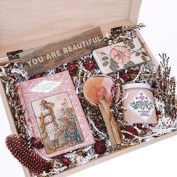 You are Beautiful Gift Box