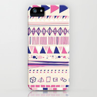 Adorable iPhone & iPod Case by Pink Berry Pattern