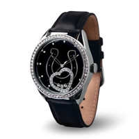 """Indianapolis Colts NFL """"Beat Series"""" Women's Watch"""