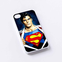 logo superman (3) iPhone 4/4S, 5/5S, 5C,6,6plus,and Samsung s3,s4,s5,s6