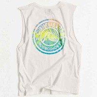 Quiksilver Spiral Muscle Tank Top
