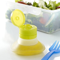 Dressing Pot in lunch boxes and bags at Lakeland