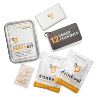 Life of the Party Kit by Drinkwel