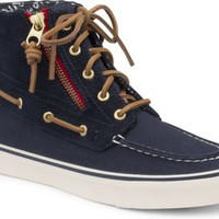Sperry Top-Sider Wilma Chukka Boot Navy, Size 11M  Women's Shoes