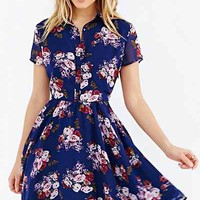 Shirtdresses - Urban Outfitters