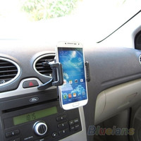 New 360° Car Air Vent Mount Cradle Holder Stand for Mobile Phone Cellphone = 1651424068