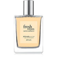Fresh Cream Warm Cashmere Eau de Toilette | Ulta Beauty