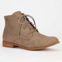 VOLCOM Exhibition Womens Boots | Boots & Booties