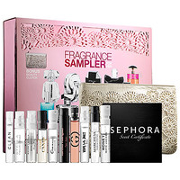 Sephora Favorites Fragrance Sampler for Her
