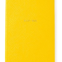 Smythson 'Busy Bee' notebook