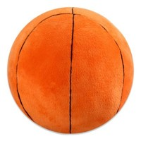 All Sports Basketball Toss Pillow