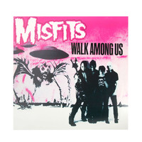 Misfits - Walk Among Us Vinyl LP Hot Topic Exclusive