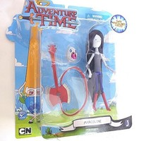 """Adventure Time 5"""" Marceline with Axe with Accessories"""