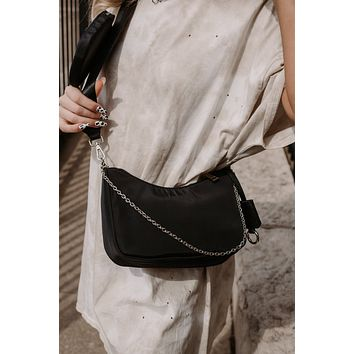 Modern Moment Crossbody Bag