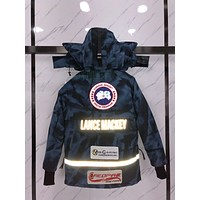 Canada Goose Parka -Men's Outwear Down Jackets - Best Deal Online