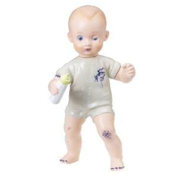 Toy Story 3 Deluxe Big Baby Collectible Figure