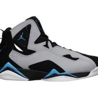 The Jordan True Flight Men's Basketball Shoe.