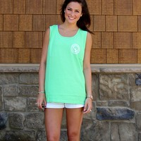 Salt Wash Tank Top