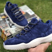 Air Jordan 11 Retro Low ¡°RE2PECT¡± US8-13
