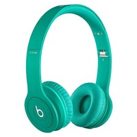 Beats by Dre Solo™ HD Drenched in Teal