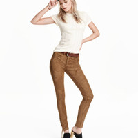 H&M Pants with Lacing $34.99