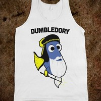 Dumbledory (Tank) | Skreened.com