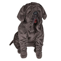 universal studios the wizarding world harry potter fang dog plush new with tags