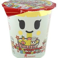 Tokidoki Supermarket Besties Blind Box Collectible Vinyl Figure