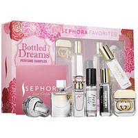 Sephora Favorites Bottled Dreams Perfume Sampler