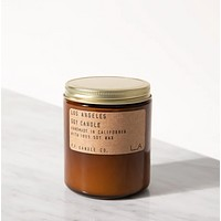 P.F. Candle Co. 7.2oz Standard Soy Candle | Los Angeles