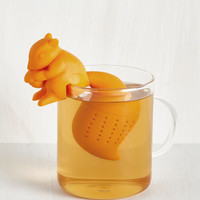 Critters Finders Steepers Infuser by ModCloth