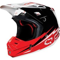 Fox Racing V2 Giant Helmet - Closeout