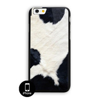 Cow Skin Animal iPhone 6 Case