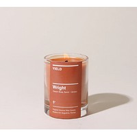 Yield - Wright 2.5 oz. Candle