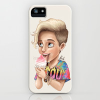 MILEY iPhone & iPod Case by Laia™   Society6