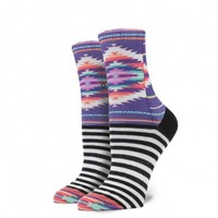 Stance | Wild Adobe socks | Buy at the Official website Main Website.
