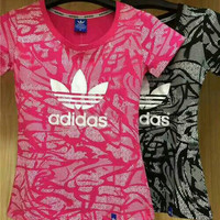 Adidas Originals Tops Tee T-Shirt