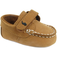 Ralph Lauren Baby Shoes, Baby Boys Captain EZ Deck Shoes