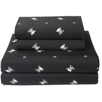 Skull Bedding Sheet Sets