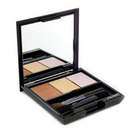 Luminizing Satin Eye Color Trio - # BR214 Into The Woods 3g/0.1oz