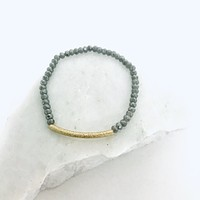Down to Earth Bracelet