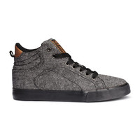 Hi-top trainers - from H&M