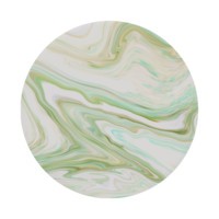 Green Marble Pop It
