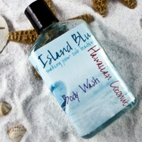 Hawaiian Coconut Body Wash